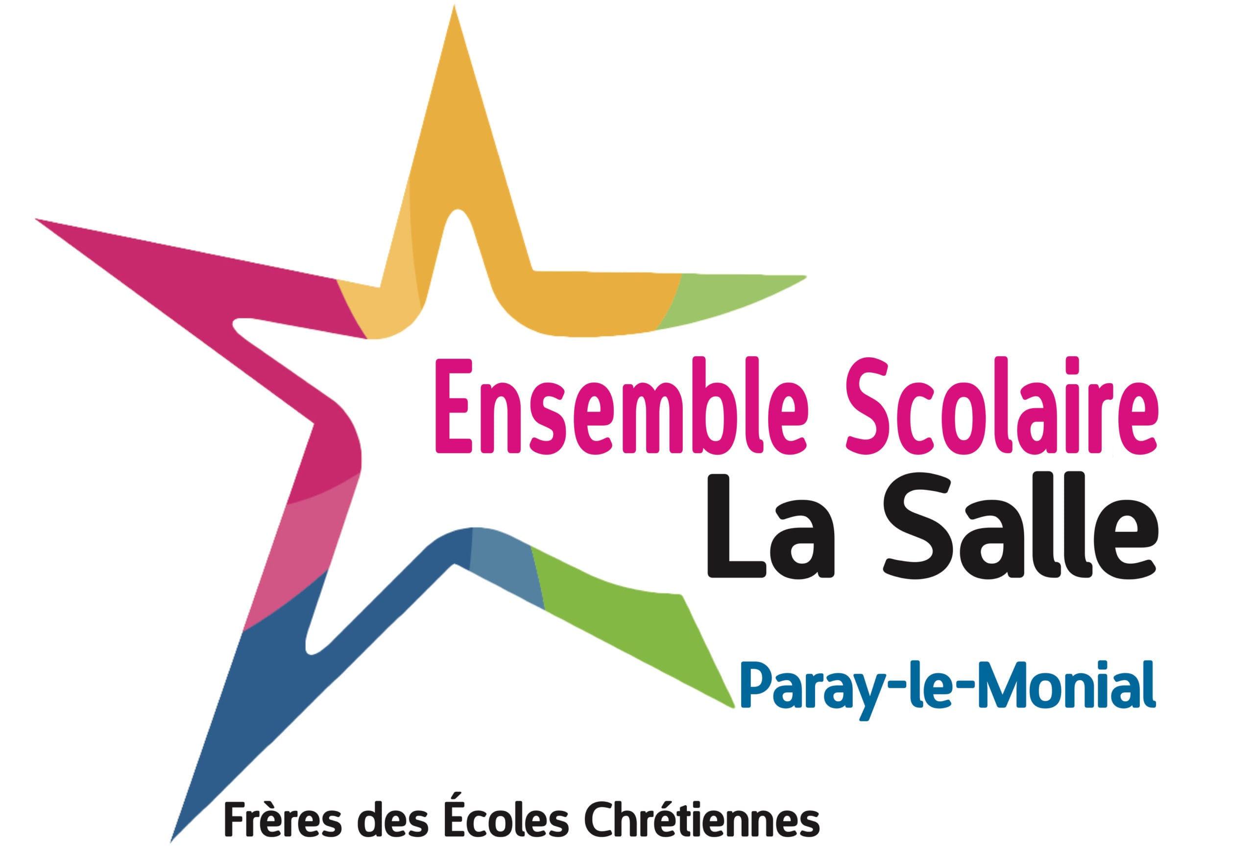 La Salle Paray le Monial