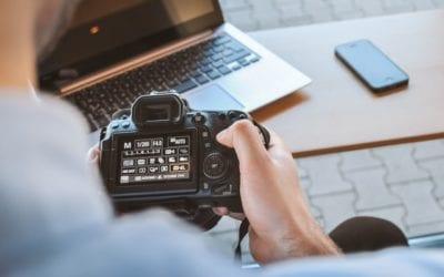 Zoom sur l'Elective Digital Photography